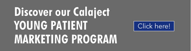 calaject marketing program