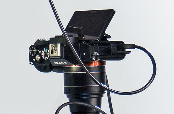 cj optik hd imaging ports