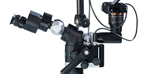 cj optik microscope