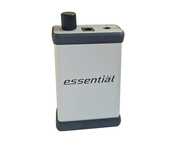 examvision essential control unit