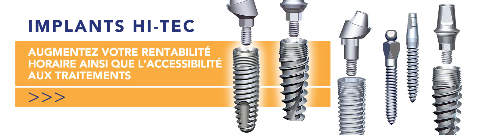 implants hi-tec